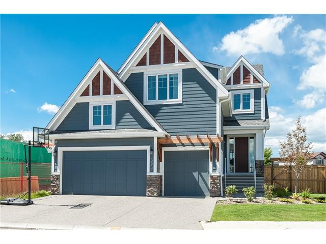 303 TUSSLEWOOD Terrace NW, Calgary, AB T3L 2W5