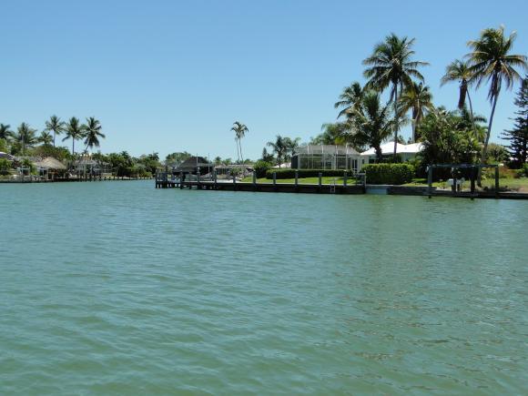 761 ROSE, MARCO ISLAND, FL 34145