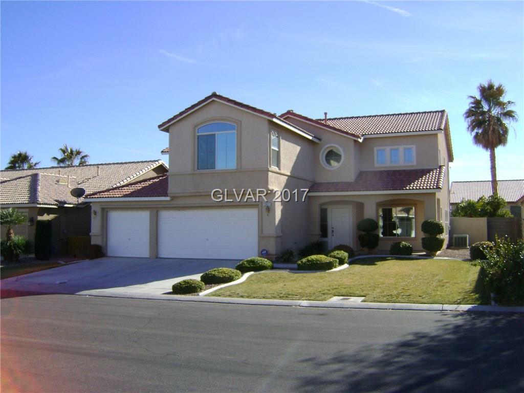 267 BARLETTA Avenue, Las Vegas, NV 89123