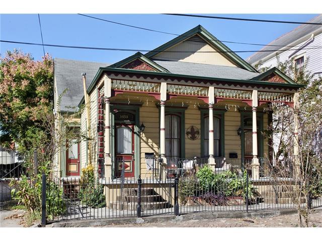 1451-53 ANNUNCIATION Street, New Orleans, LA 70130