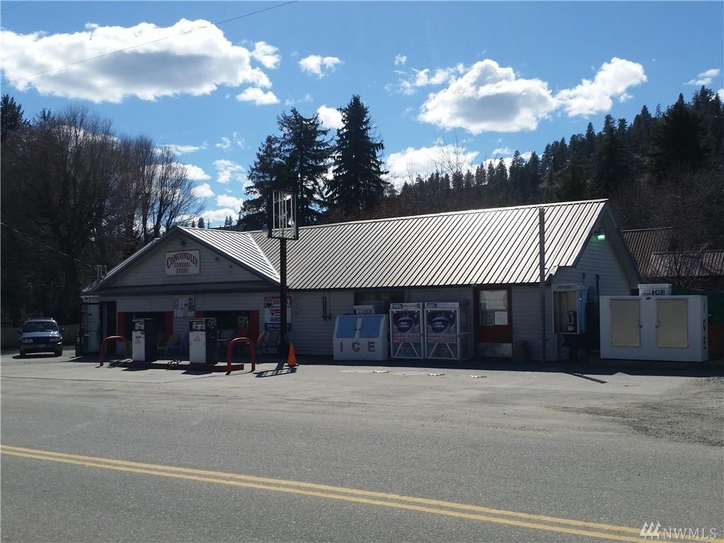 201 Main St, Conconully, WA 98819