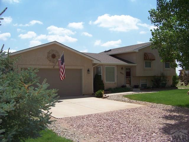 1044 S Los Charros Dr, Pueblo West, CO 81007