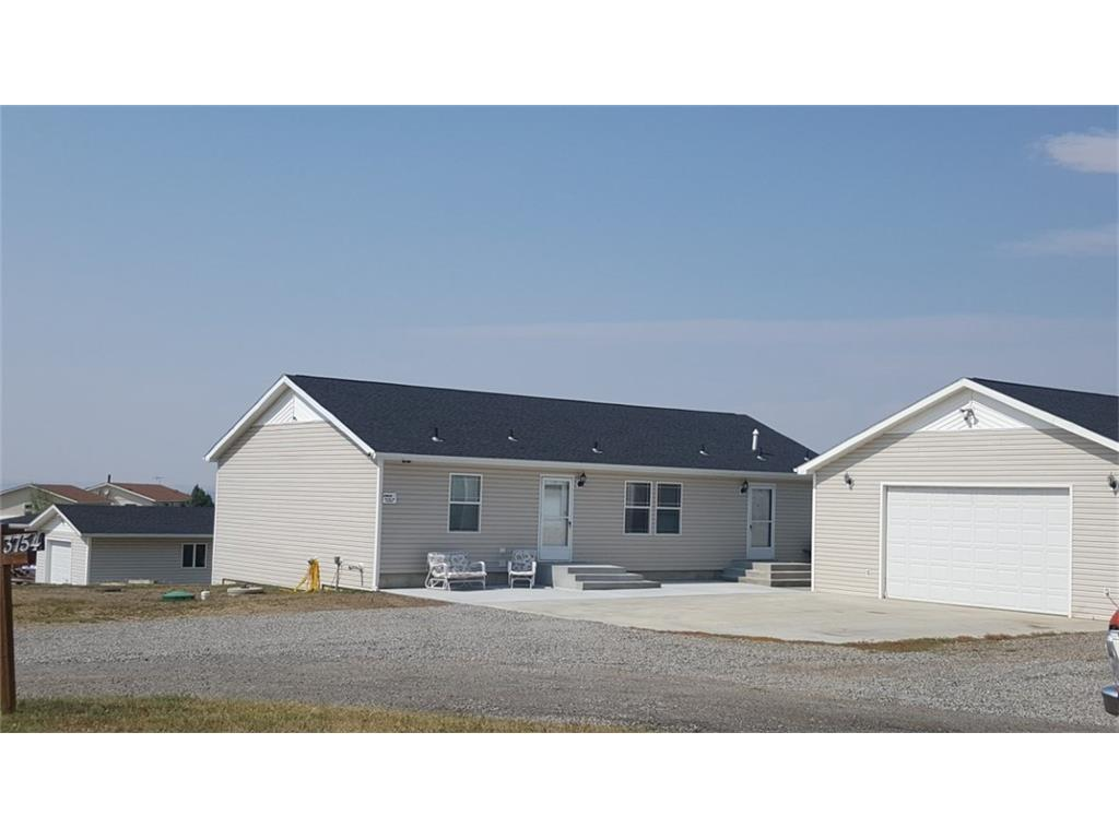 3756 US Highway 87 E, Billings, MT 59101