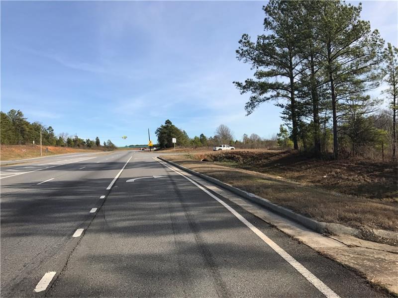 Blanche Road, Cedartown, GA 30125
