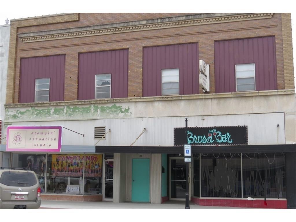 6 W Main Street, Shawnee, OK 74801