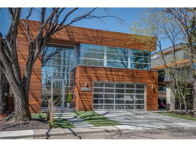 31 WINDSOR Crescent SW, Calgary, AB T2V 1V5