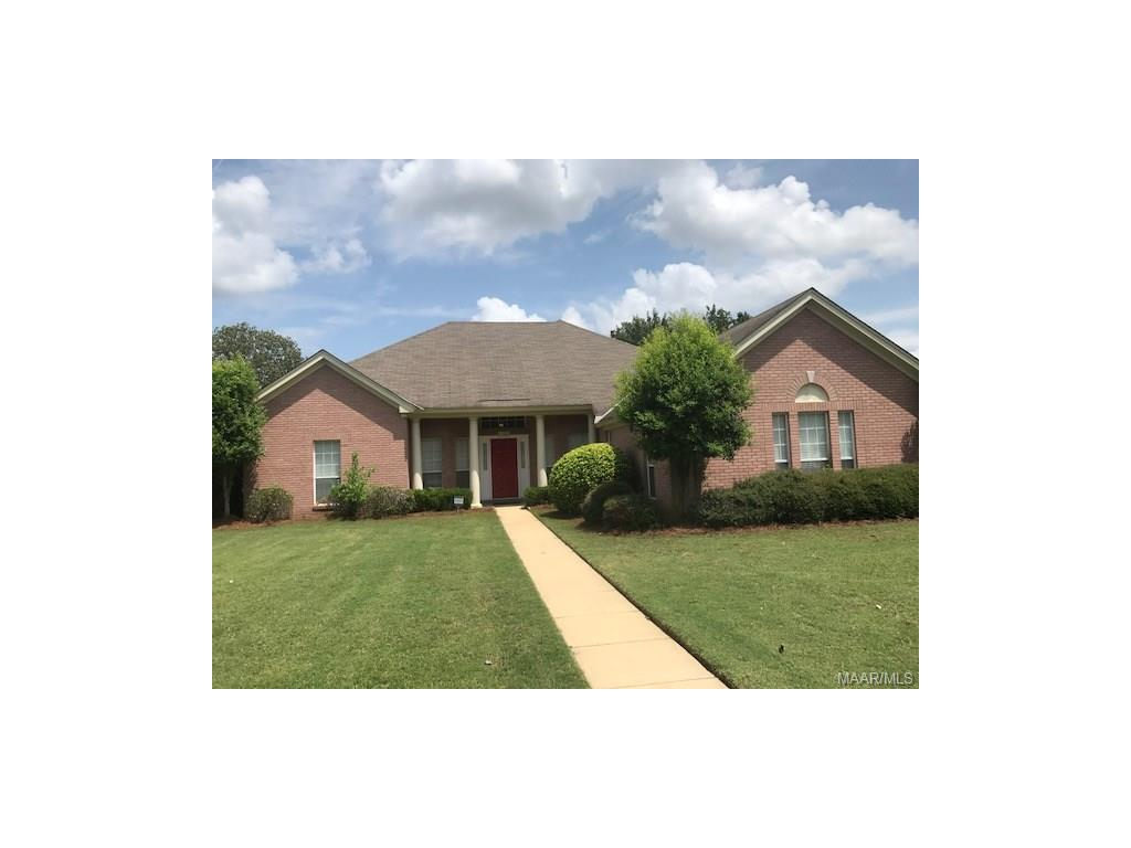 7506 Pinnacle Point, Montgomery, AL 36117