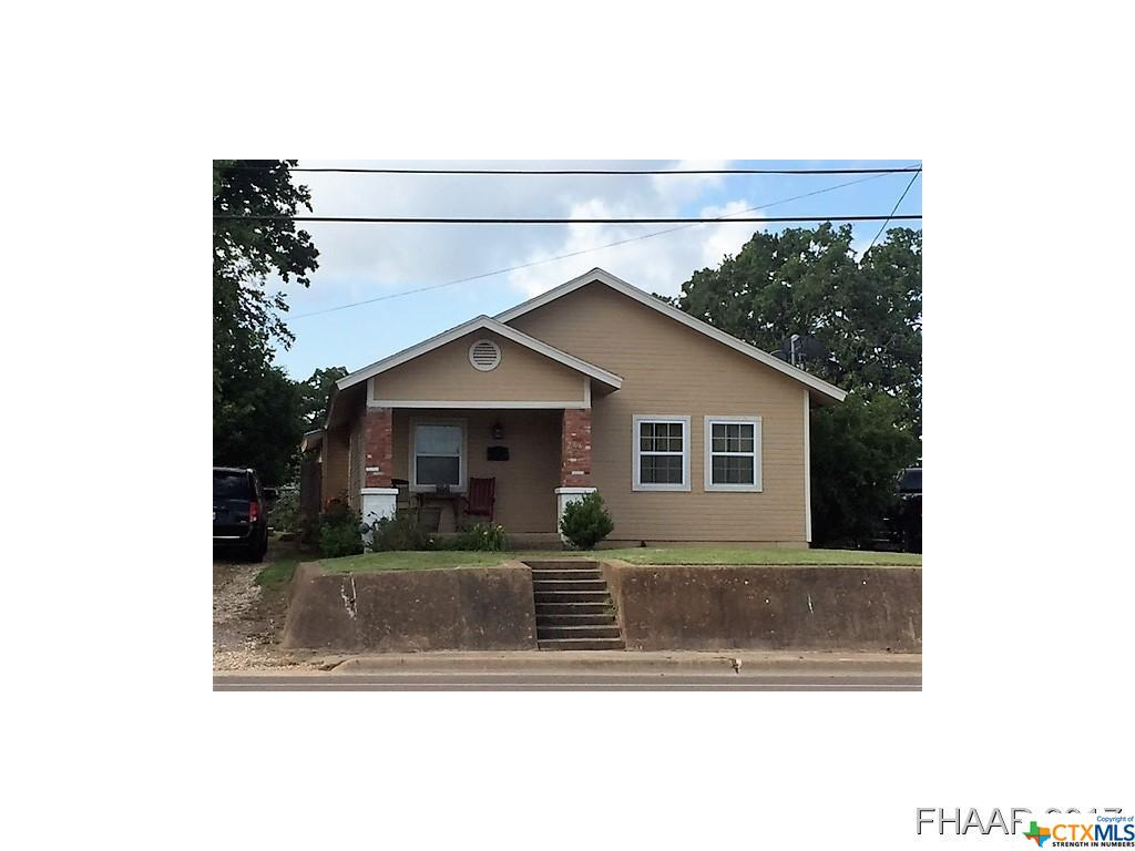 208 W Main Street, Gatesville, TX 76528