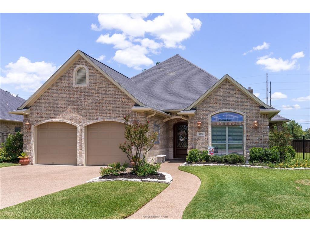 3900 Park Meadow Lane, Bryan, TX 77802