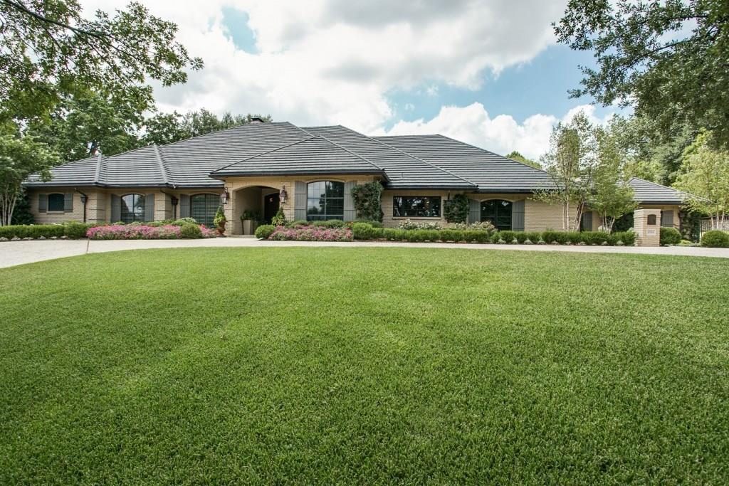 1516 Shady Oaks Lane, Westover Hills, TX 76107