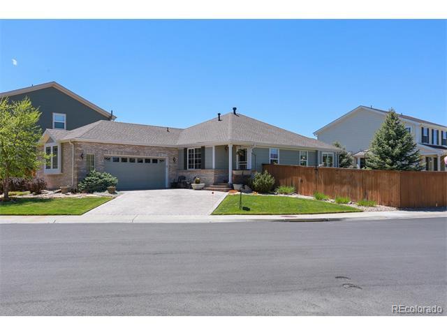 11853 High Desert Road, Parker, CO 80134