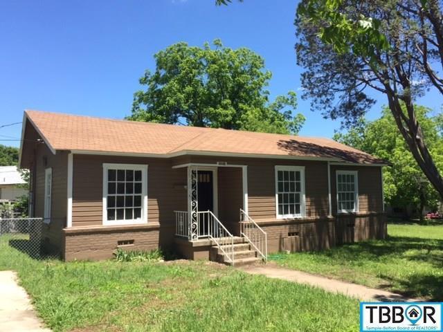 1201 Duncan, Killeen, TX 76541