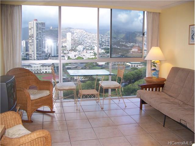 2211 Ala Wai Boulevard 2103, Honolulu, HI 96815