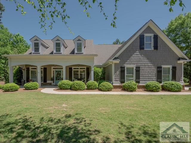 121 Green Top Way, Athens, GA 30605