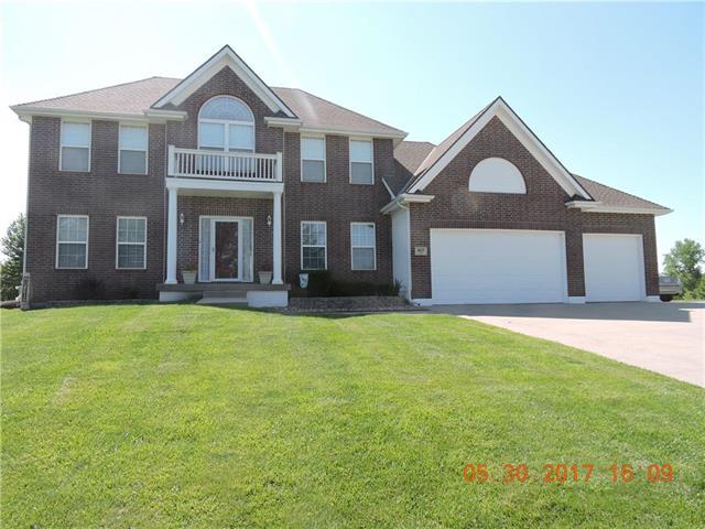 603 Birch Street, Pleasant Hill, MO 64080