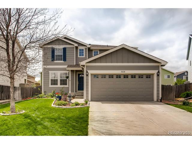 16626 E Phillips Place, Englewood, CO 80112
