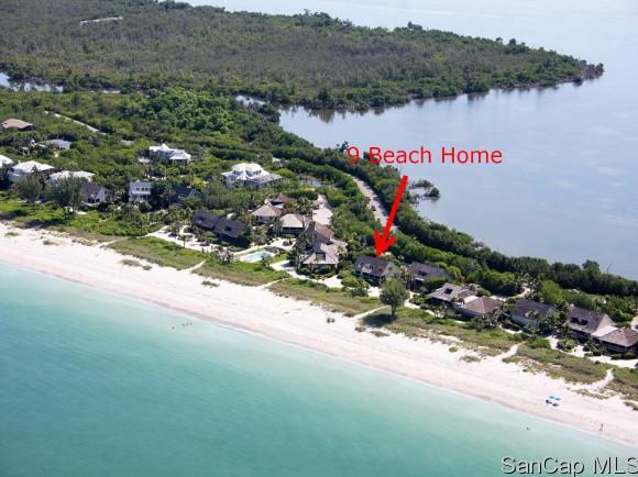9 Beach Homes 9, Captiva, FL 33924