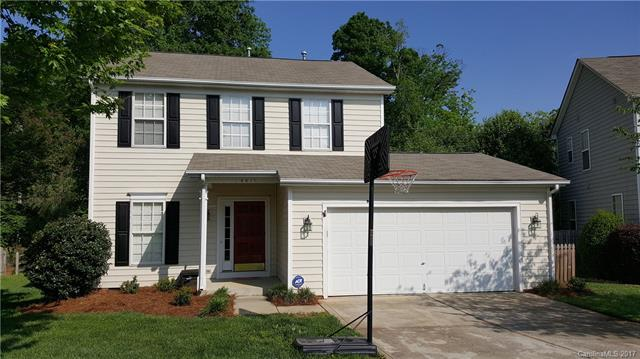 6611 Courtland Street, Indian Trail, NC 28079