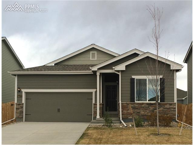 10172 Seawolf Drive, Colorado Springs, CO 80925