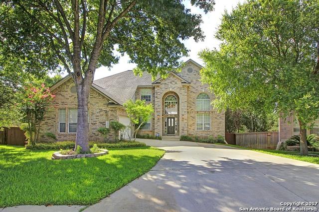 2602 Manor Ridge Ct, San Antonio, TX 78258