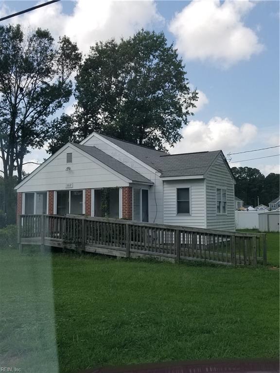 1012 Johnstown RD, Chesapeake, VA 23322