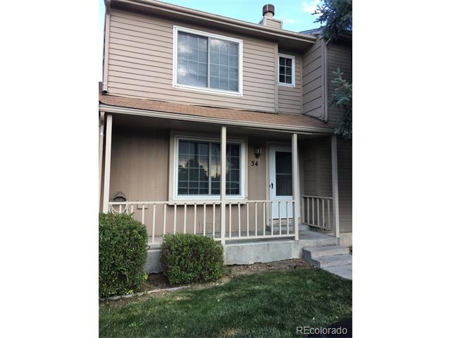 8206 Washington Street 34, Denver, CO 80229
