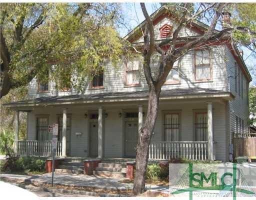 18 E 40 Street, Savannah, GA 31401