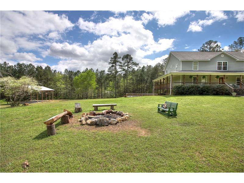 262 Iron Hill Road, Taylorsville, GA 30178