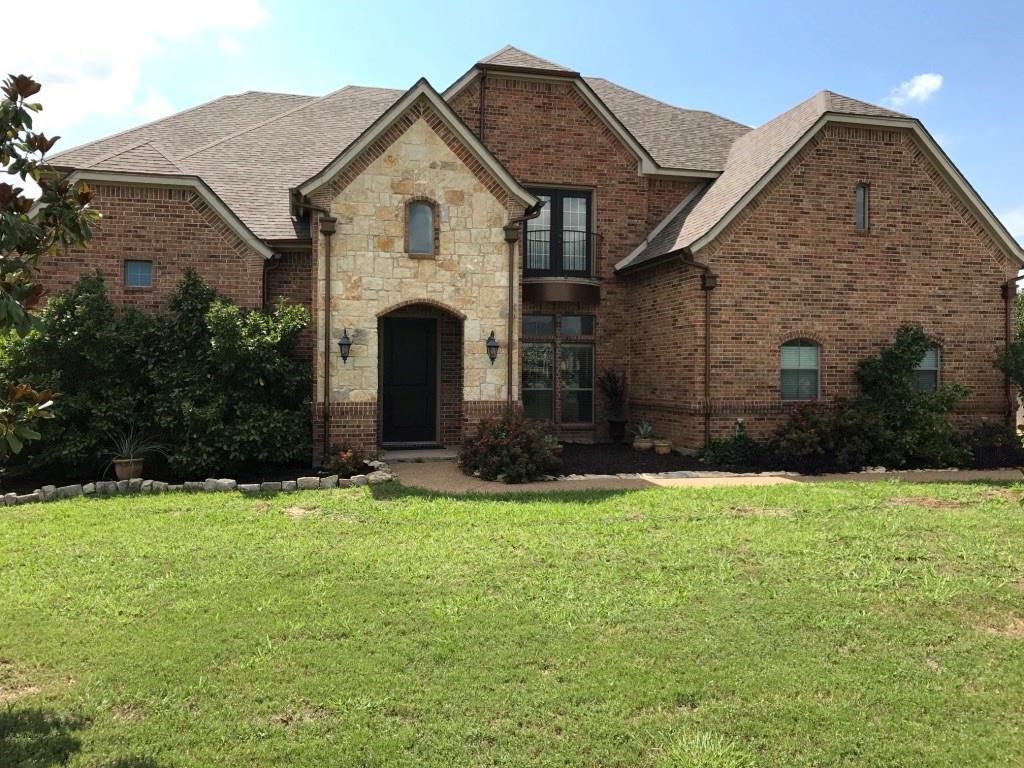 1605 High Valley Lane, Cedar Hill, TX 75104