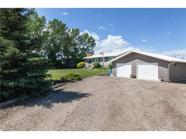 31226 Range Road 32, Rural Mountain View County, AB T0M 0W0
