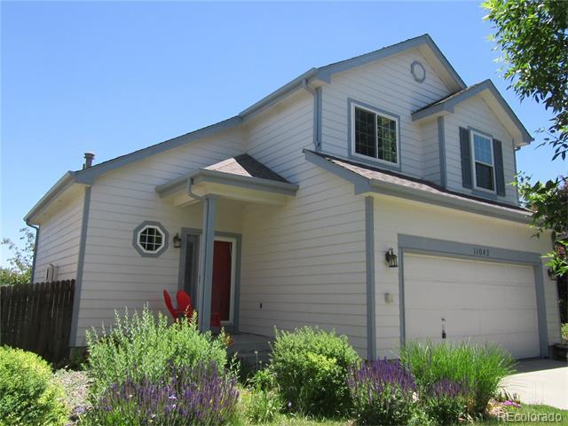 11042 Grouse Court, Parker, CO 80134