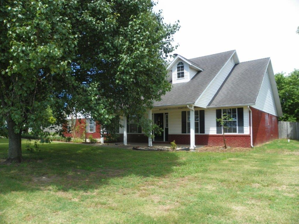 125 S Old Wire RD, Lowell, AR 72745