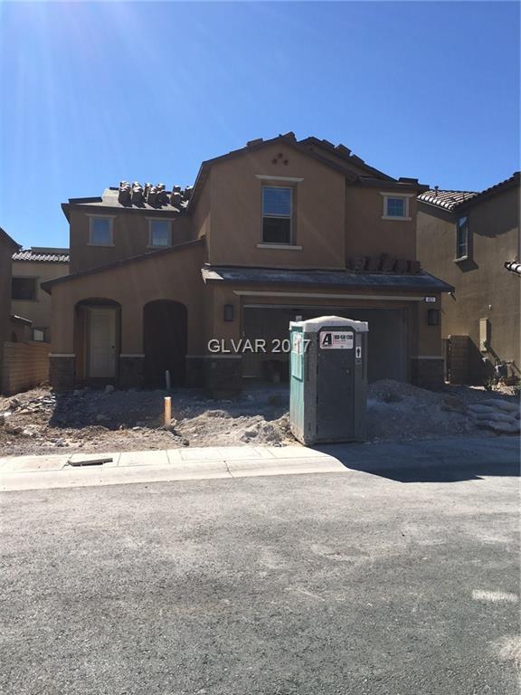 423 VIGO PORT Street, Las Vegas, NV 89138