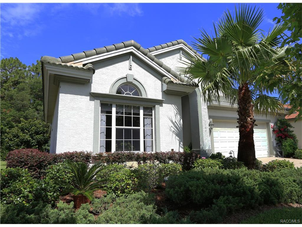 1164 N Hunt Club Drive, Hernando, FL 34442