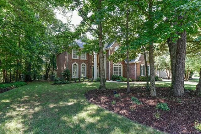 2800 Savannah Hills Drive Lot #9, Matthews, NC 28105