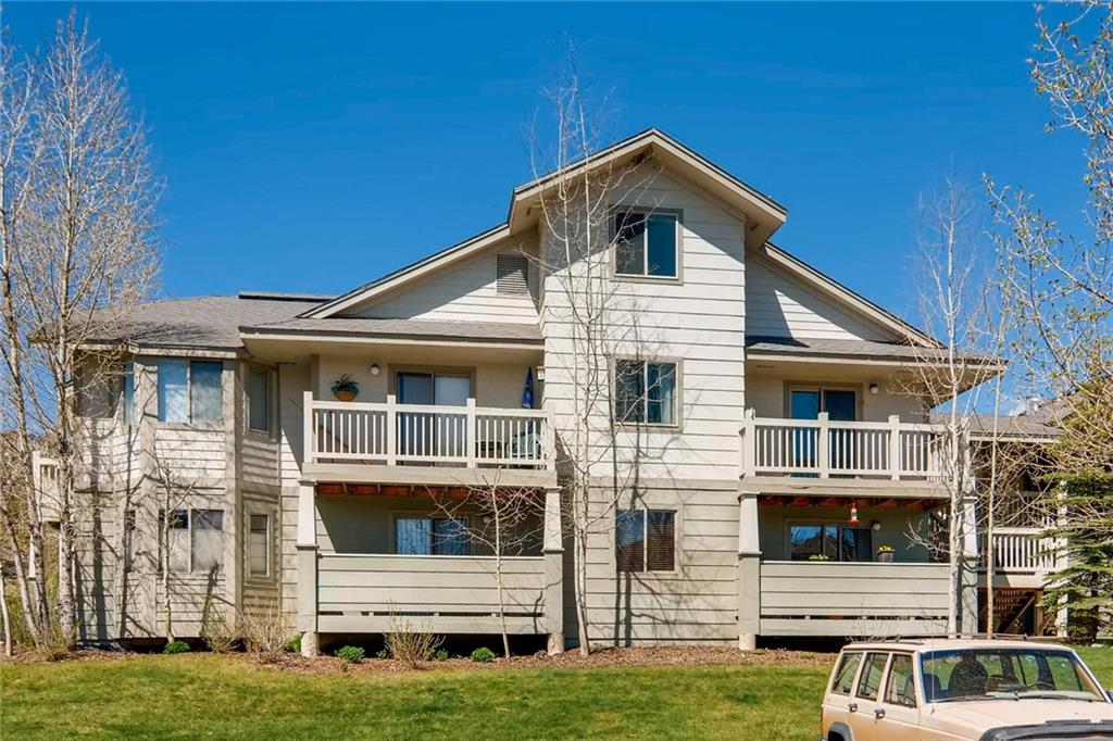 1519 Point DRIVE 203, FRISCO, CO 80443