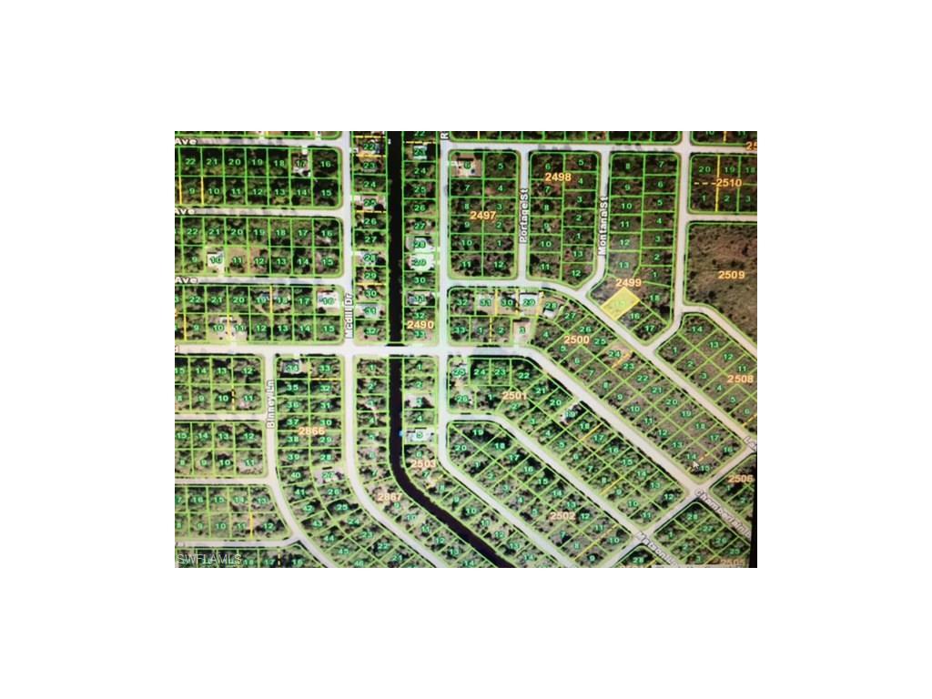 302 Lakewood LN, PORT CHARLOTTE, FL 33953