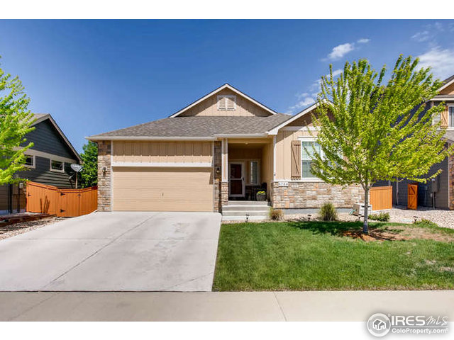 4780 Wisconsin Ave, Loveland, CO 80538
