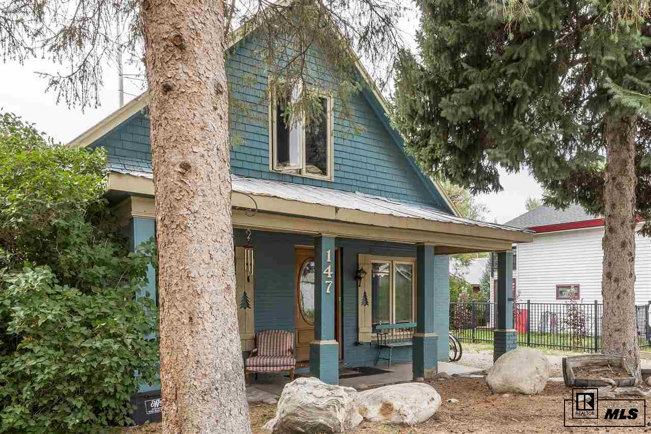 147 Spruce Street, Steamboat Springs, CO 80487