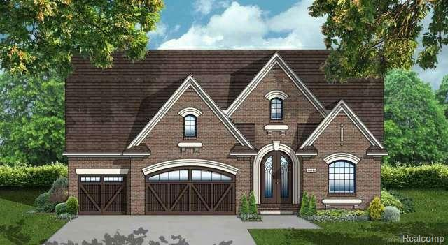 54178 LAWSON CREEK, SHELBY TWP, MI 48316