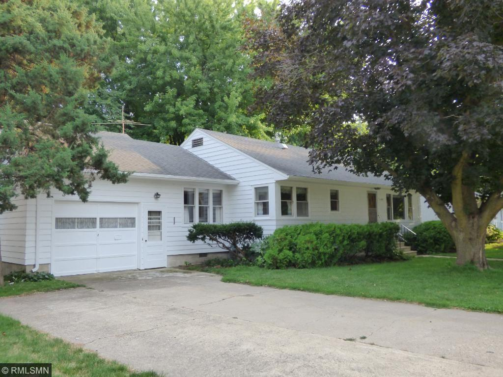 405 W 4th Street, Janesville, MN 56048