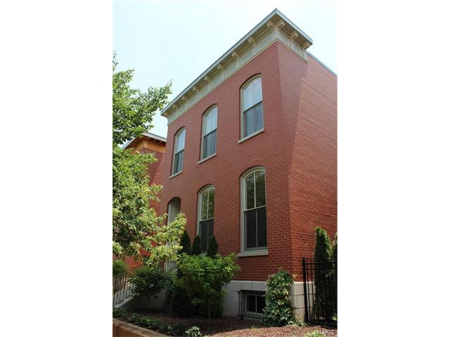 1817 Lasalle Street, St Louis, MO 63104