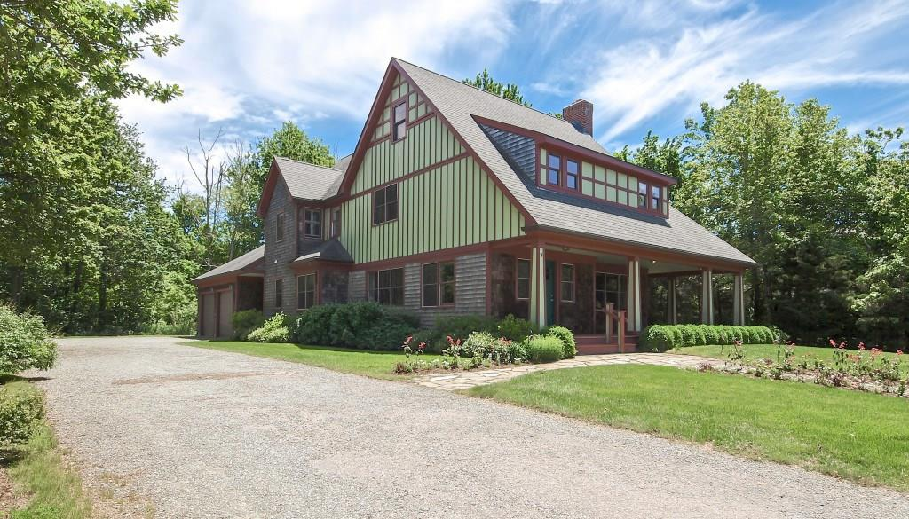 9 Meadow LANE, Jamestown, RI 02835