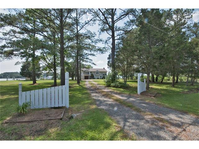 3218 Horse Road, Hayes, VA 23072