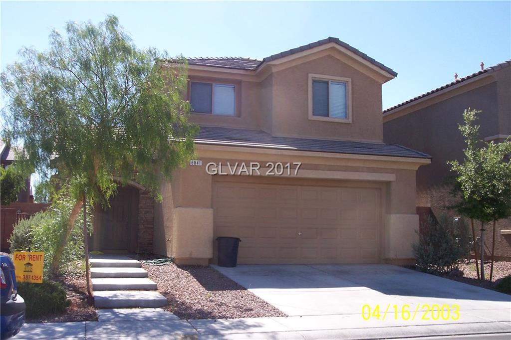 6841 JUNGLE FOWL Street, Las Vegas, NV 89084