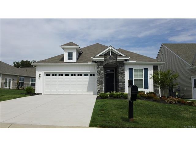Archer Springs Terrace, Richmond, VA 23235