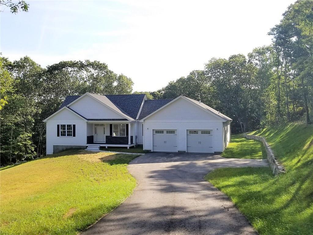 31 Hickory LANE, Westerly, RI 02891