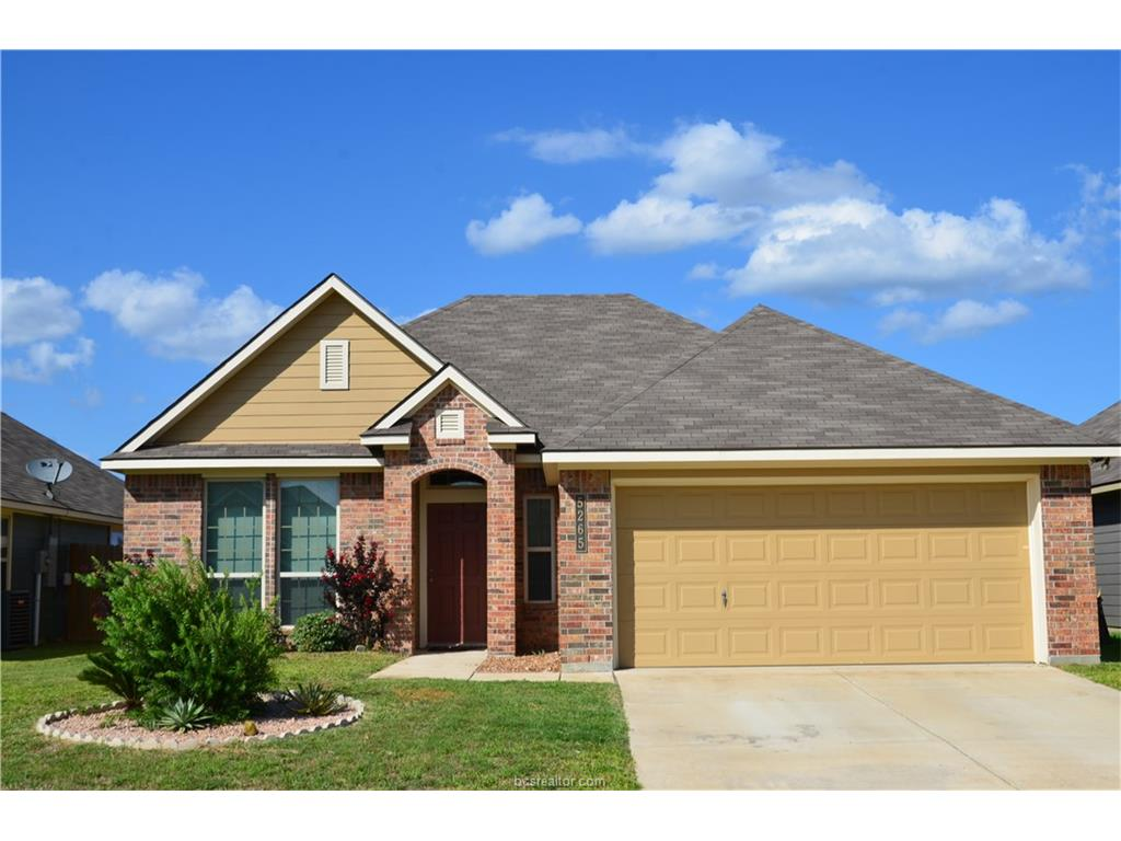 5265 Sagewood Drive, College Station, TX 77845