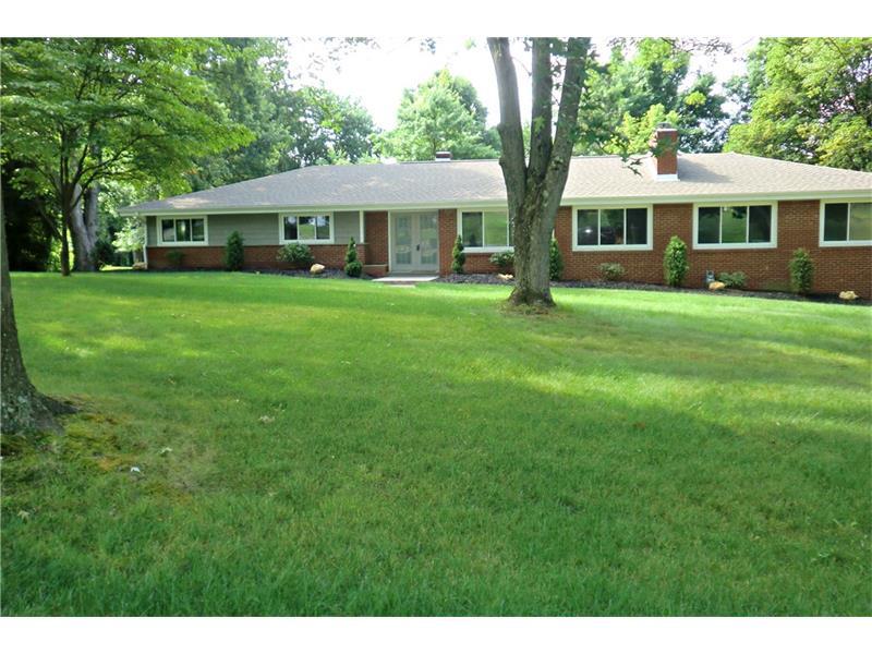 110 Rockingham Lane, Canonsburg, PA 15317