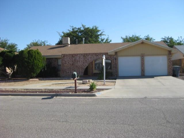 3224 TOMAHAWK, El Paso, TX 79936